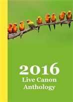 Live Canon Poetry Competition